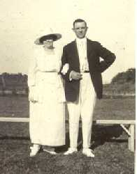 Aunt Theresa and Uncle John (Click on Picture to View Full Size)